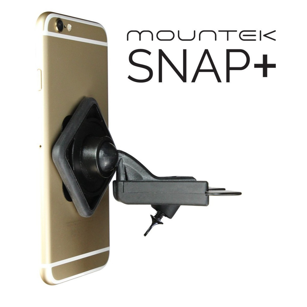 Mountek Snap+